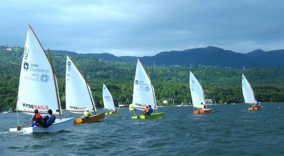 OzGoose - Inexpensive family sailboat or club training and racing boat (was PD Goose) - Storer ...