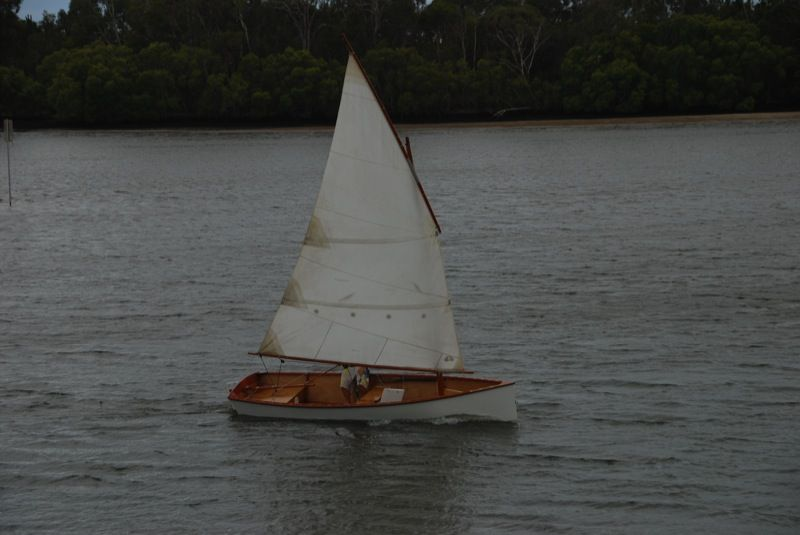 A UK Agent for Michael Storer Wooden Boat Plans - Fyne Boat Kits - Storer Boat Plans in Wood and ...