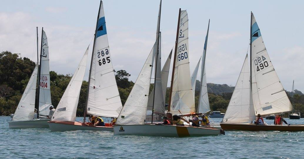Tweed Valley Sailing Club - smaller regional clubs have not lost what is important to grow sailing