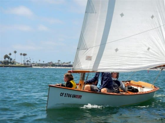 goat island skiff info simple sailing dinghy plan excellent